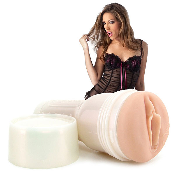 Мастурбатор Fleshlight Girls Jenna Haze Lotus