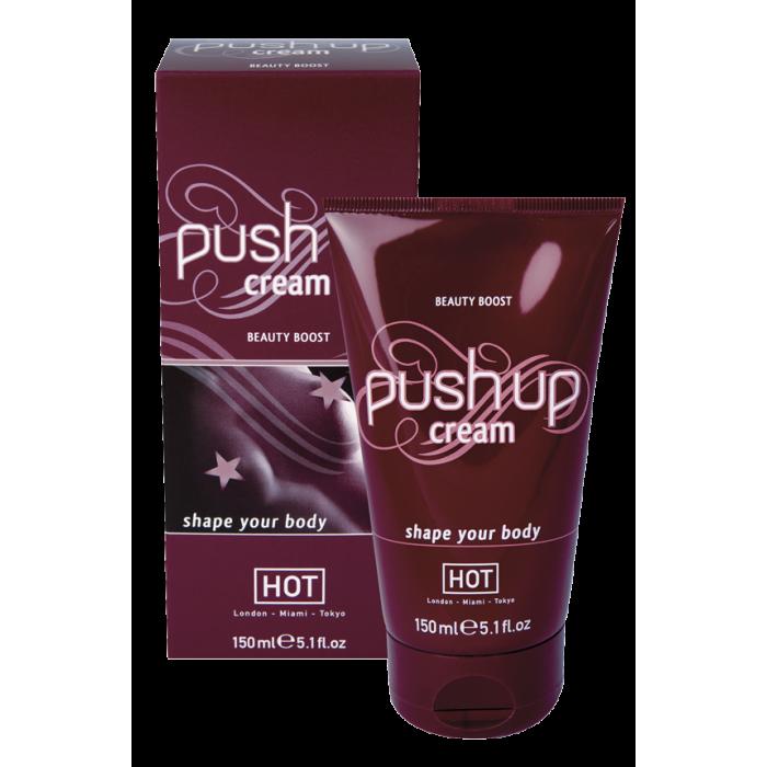 Крем для увеличения груди Push Up 150 мл.